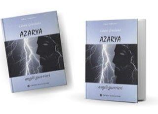 Titolo del libro Azarya