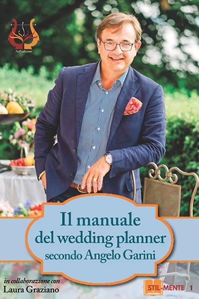 Manuale del Wedding Planner