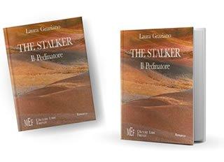 Titolo del libro The Stolker