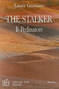 Book Cover The Stolker
