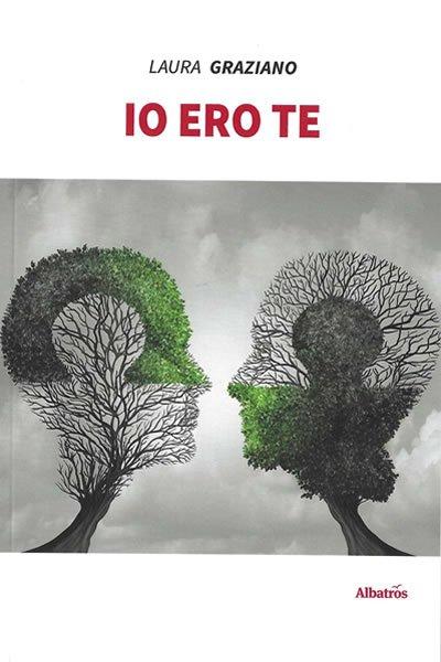 Book Cover Io Ero Te